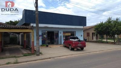 Sala Salão Comercial No Bairro Poço Oito Em Içara Sc - 2229359
