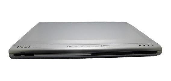 Dvd Usb 5.1 Dvd 6200-2 Haier Karaoke 2 Entrada Microfones