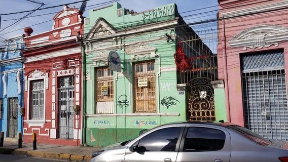 Casa Em Boa Vista, Recife/pe De 160m² 2 Quartos À Venda Por R$ 230.000,00 - Ca284441