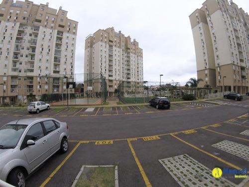 Imagem 1 de 26 de Apartamento Para Venda - 91016.001