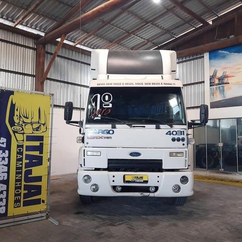 Imagem 1 de 6 de Ford Cargo 4031 4x2 2004