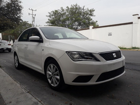 Seat Toledo 1.6 Reference Plus Mt 2015