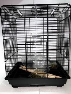 Jaula Para Aves Grande Para Muchos Tamaños De Ave