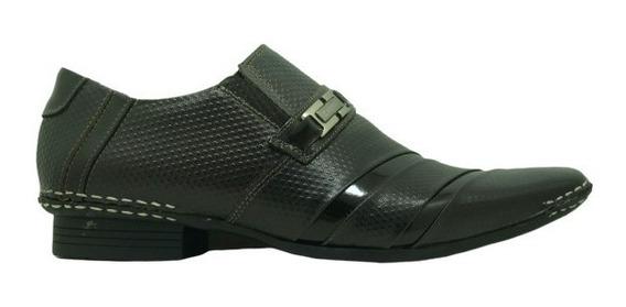 Sapato Masculino Social Calvest 1750 Super Oferta