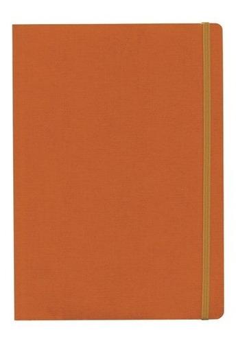 Cuaderno Puntos De Fabriano Tamaño Media Carta 80 Hojas