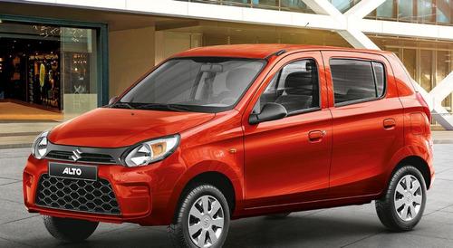 Suzuki Alto 2021 0.8 800