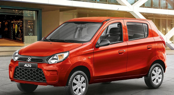 Suzuki Alto 0.8 800 2020