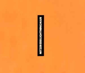 Nitzer Ebb ¿ Lightning Man Cd Single Alemão Ebm