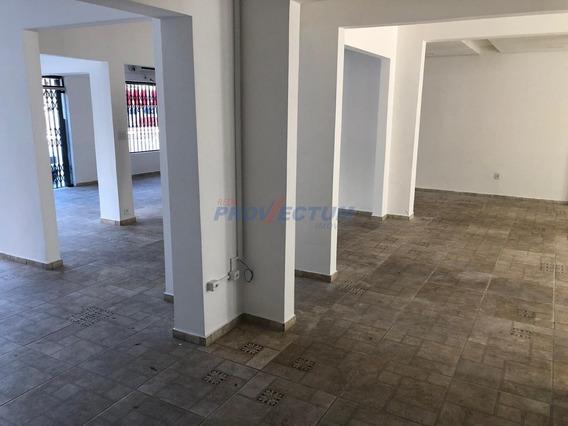 Salão Para Aluguel Em Cambuí - Sl228350