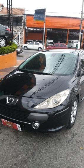 Peugeot 307 2.0 Premium Flex Aut. 5p