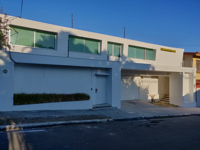 Casa Moderna Escazu Contemporanea Minimalista