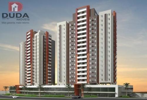 Apartamento - Centro - Ref: 23844 - V-23844