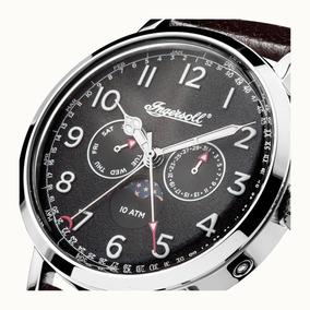 Reloj Ingersoll I01601 The St Johns Cuarzo Colección 1892
