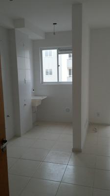 Apartamento Novo, Pode Ser Comprado Minha Casa Minha Vida