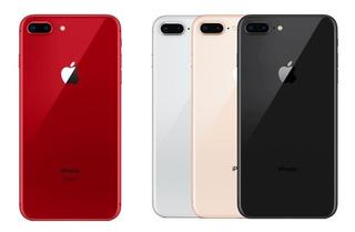 Celular Apple iPhone 8 Plus 64gb Original Garantía Detalle