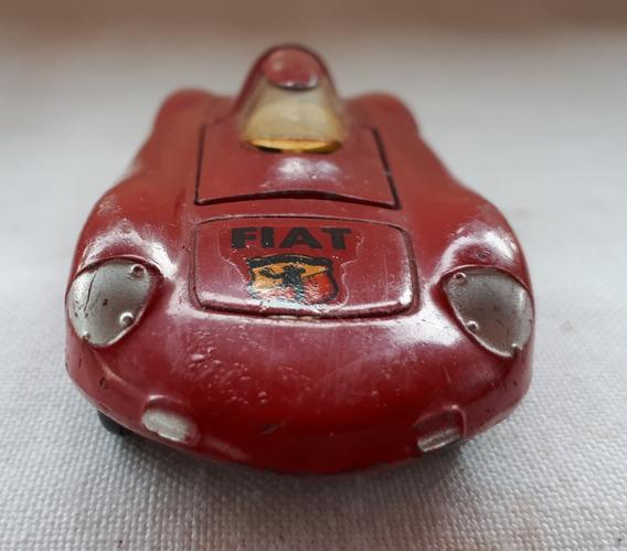 Miniatura Solido Fiat Abarth 1967