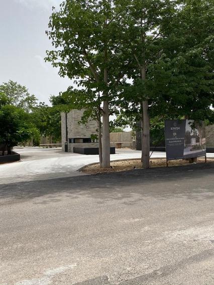Terrenos Residenciales Al Norte De Mérida, Privada Kinish A 5 Min De City Center