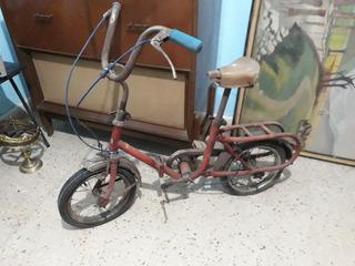 Antigua Bicicleta Aurorita