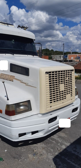 Volvo Nl12 360 Ano 1997 4x2
