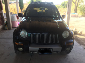 Jeep Liberty Renegade Mt
