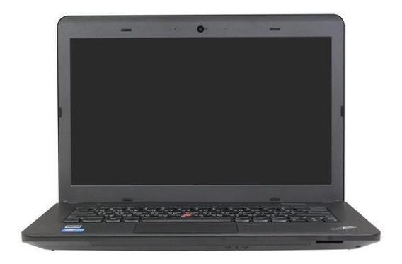Promoção Notebook Lenovo E431 Core I5 4gb 500gb Frete Grátis