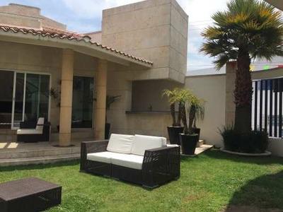 (crm-1391-2404) Venta De Casa Nueva En Fraccionamiento Por Uvm Metepec