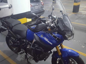 Yamaha Tenere 1200 Dx