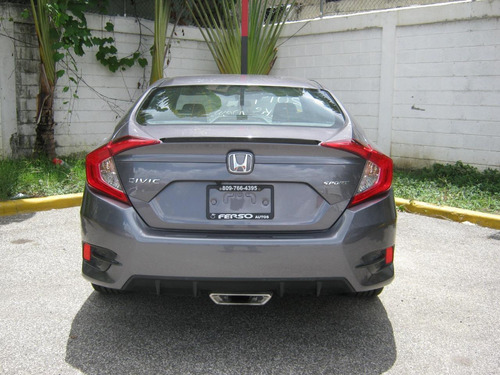 Honda  Civic Sport Sport