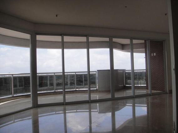 Apartamento Com 4 Dormitórios À Venda, 333 M²- Jardim Anália Franco - São Paulo/sp - Ap7509