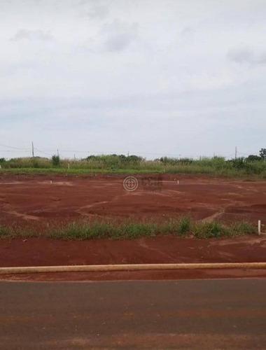 Terreno À Venda, 280 M² Por R$ 35.000,00 - Loteamento Vila Maria - Foz Do Iguaçu/pr - Te1575