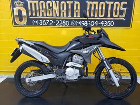 Honda Xre 300 - 2011 - Preta - Km 43000