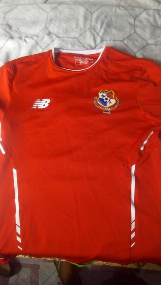 Suéter De Panamá Rojo