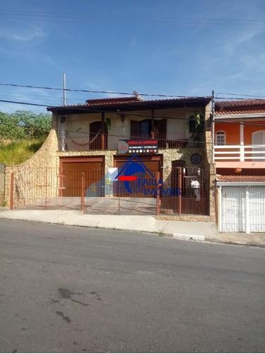 Imagem 1 de 20 de Casa - Ca341 - 69506620