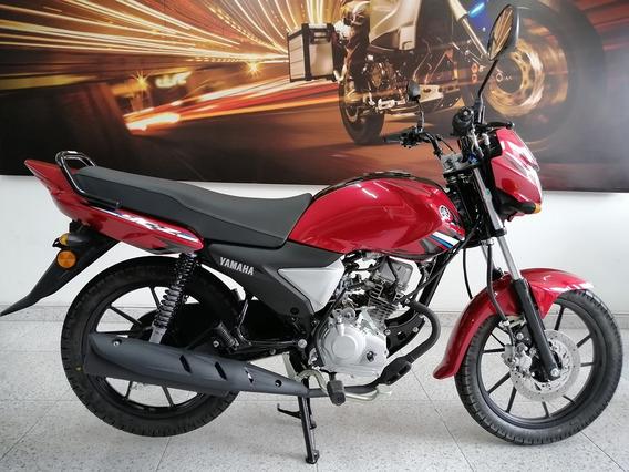 Yamaha Ycz Cilindraje 110 Cc Modelo 2021