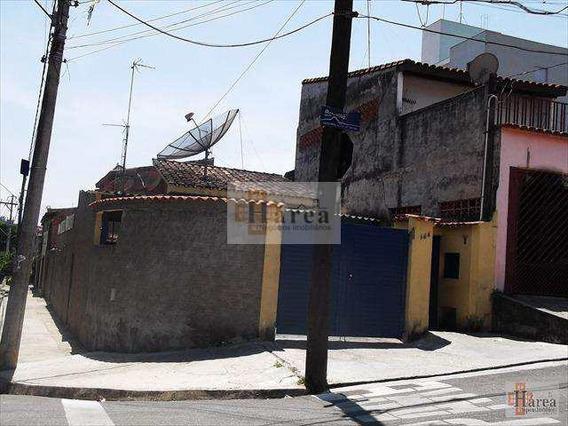 Casa Em Sorocaba Bairro Vila Carol - V2645
