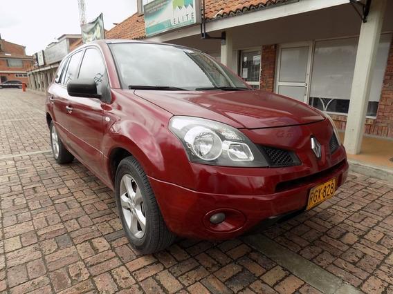 Renault Koleos Expression 2.5cc Mt Aa