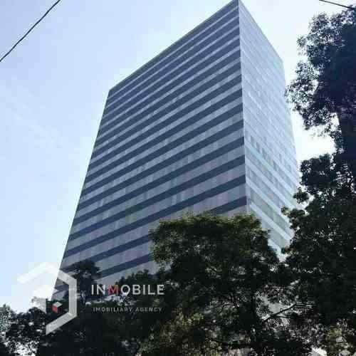 Oficinas En Renta En Insurgentes Sur, Del Valle Centro, Ciudad De México.