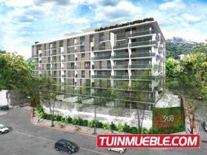Apartamentos En Venta Inmueblemiranda 17-6009