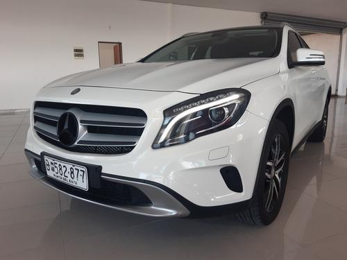 Mercedes-benz Clase  Gla250 At Sport B.efficiency
