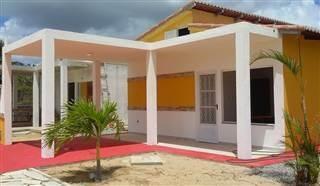 Casa Em Boa Esperança, Macaíba/rn De 0m² 2 Quartos À Venda Por R$ 90.000,00 - Ca615864