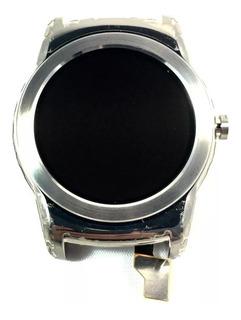 Lcd Display + Bateria Relógio LG Urban W150 Novo Original