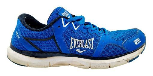 Tênis Everlast Original Azul N:39/40