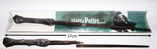 Varita Harry Potter Esfero Tamaño Real Somosalibaba