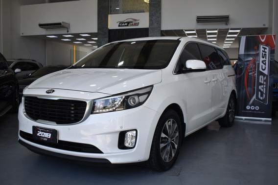 Kia Carnival 2.2 Crdi Premium Avn - Car Cash