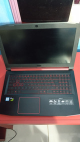 Notebook Gamer Acer Gaming Nitro 5Ssd 240 Gb An5-51-50u2