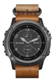 Reloj Garmin Fenix 3 Gps Multideportes Altimetro Open Box