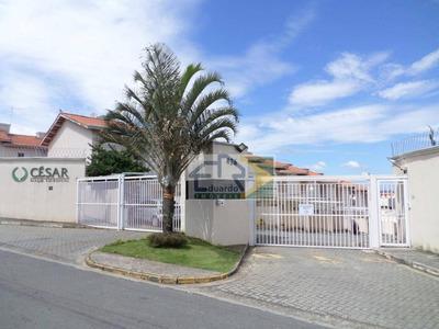 Sobrado Com 2 Dormitórios À Venda, 65 M² Por R$ 250.000 - Vila Nova Aparecida - Mogi Das Cruzes/sp - So0094