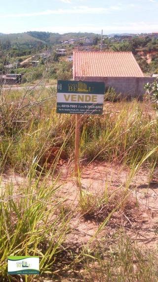 Terreno Residencial À Venda,jardim Santo Antonio, Franco Da Rocha. - Te0018