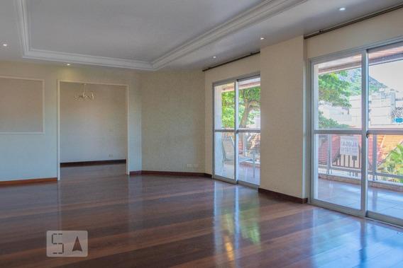 Apartamento Para Aluguel - Urca, 3 Quartos, 165 - 893015917