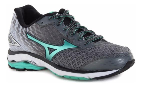 Zapatillas Mizuno Wave Prorunner 19 W Running Mujer Importad